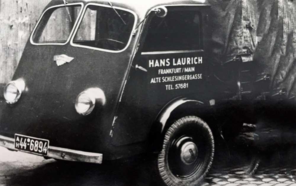 Hans-Laurich